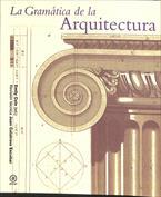 La gramática de la arquitectura