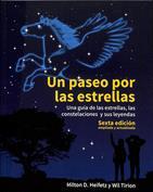 Un paseo por las estrellas. Una guía de las estrellas, las constelaciones y sus leyes