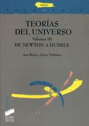 Teorías del universo III. De Newton a Hubble