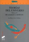 Teorías del Universo II. De Galileo a Newton
