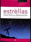 Las estrellas. Guía fácil de observación