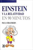 Einstein y la relatividad. En 90 minutos