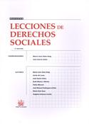 Lecciones de derechos sociales