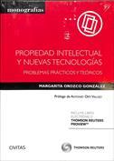 Propiedad intelectual y nuevas tecnologías. Problemas prácticas y teóricos