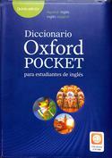 Diccionario Oxford Pocket para estudiantes de inglés