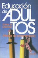 Educación de adultos. Manual de entrenamiento