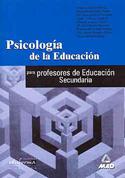 Psicología de la educación para profesores de educación secundaria