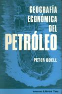 Geografía económica del petróleo