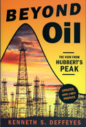 Beyond Oil. The View from Hubbert´s Peak