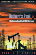 Hubbert´s Peak. The Impending World Oil Shortage