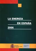 La energía en España, 2006