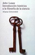 Introducción histórica a la filosofía de la ciencia