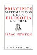 Principios matemáticos de la filosofía natural. Libros II y III