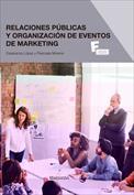Relaciones públicas y organización de eventos de marketing