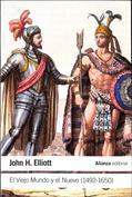 El Viejo Mundo y el Nuevo, 1492-1650