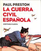 La guerra civil española (formato cómic)