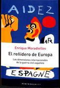 El reñidero de Europa. Las dimensiones internacionales de la Guerra Civil Española