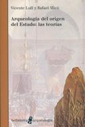 Arqueología del origen del estado. Las teorías