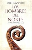 Los hombres del Norte. La saga vikinga, 793-1241