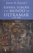 España, Europa y el mundo de ultramar(1500-1800)