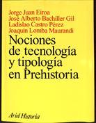 Nociones de tecnología y tipología en prehistoria