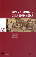Países y hombres de la Edad Media