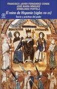 El reino de Hispania (siglos VIII - XII)
