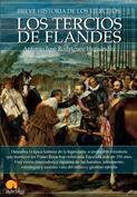 Portada Breve historia de los Tercios de Flandes