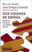 Dos visiones de España