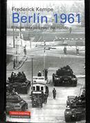 Berlín 1961. El lugar más peligroso de la tierra