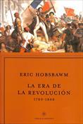 La era de la revolución. 1789-1848
