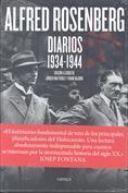 Alfred Rosenberg. Diarios, 1934-1944