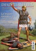 DESPERTA FERRO Exp Nº 6. La legión Romana