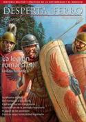 DESPERTA FERRO Exp Nº 8. La legión Romana (II). La Baja República