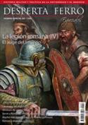 DESPERTA FERRO Exp Nº 13. La legión Romana (IV). El auge del imperio