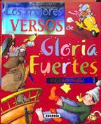 Lo mejores versos de Gloria Fuertes