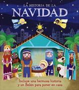 La historía de la Navidad