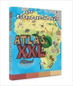 Atlas XXL. Los superpreguntones