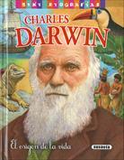 Charles Darwin. Mini biografías