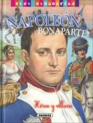 Napoleón Bonaparte. Mini biografías