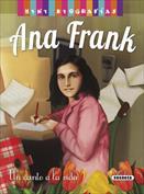 Ana Frank. Mini biografías