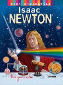 Isaac Newton. Mini biografías