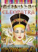 Cleopatra. Mini biografías