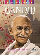 Gandhi. Mini biografías