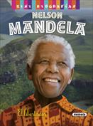 Nelson Mandela. Mini biografías