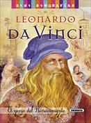 Leonardo Da Vinci. Mini biografías
