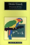 El teorema del loro. Novela para aprender matemáticas