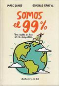 Somos el 99%. Una vuelta en bici por la desigualdad