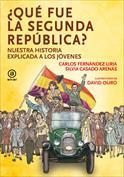 ¿Qué fue la segunda república? Nuestra historia explicada a los jóvenes