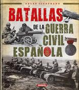 Batallas de la Guerra Civil española